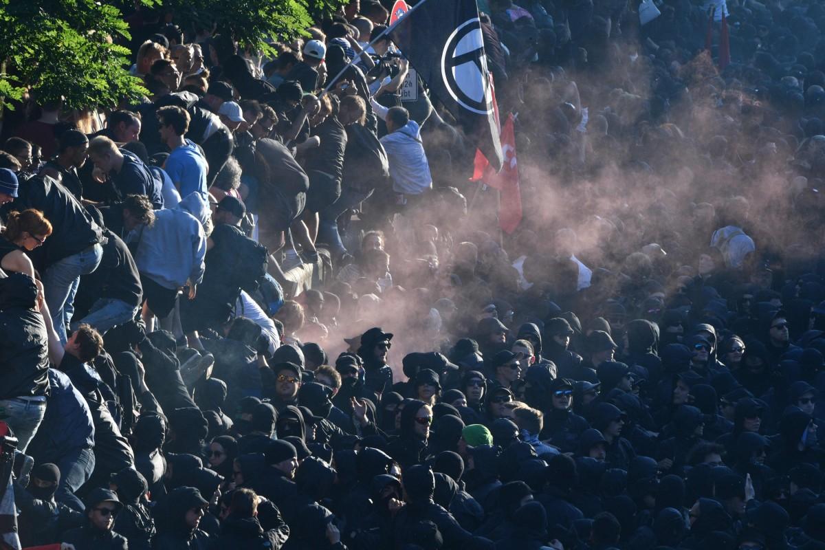 Weitere G20-Proteste zu erwarten