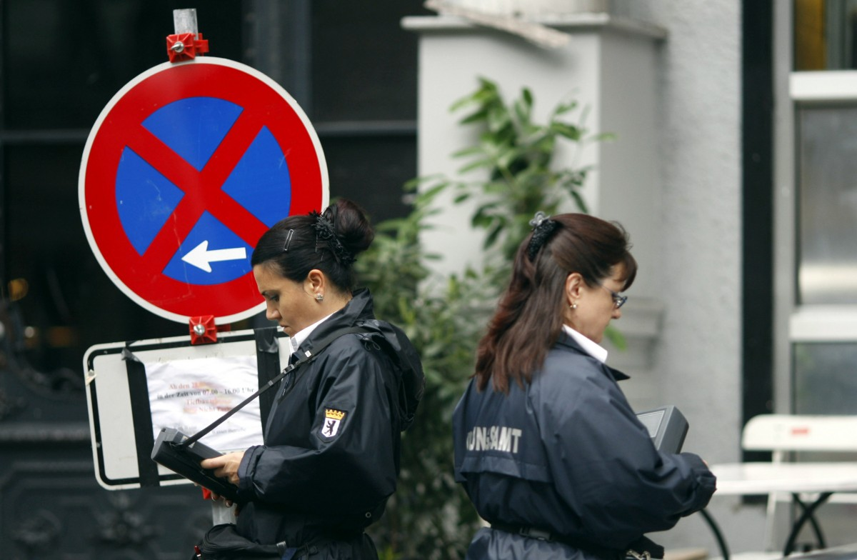 Bundespolizeiinspektion Flughafen Hamburg: Haft wegen 8,07 Euro