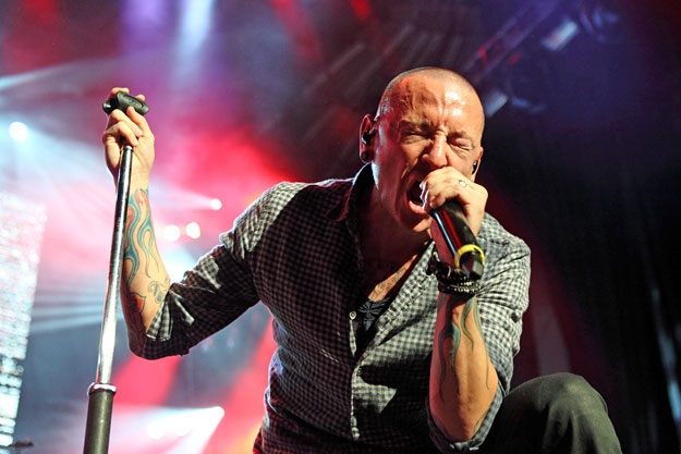 Linkin Park-Gründer zu Tod von Chester Bennington