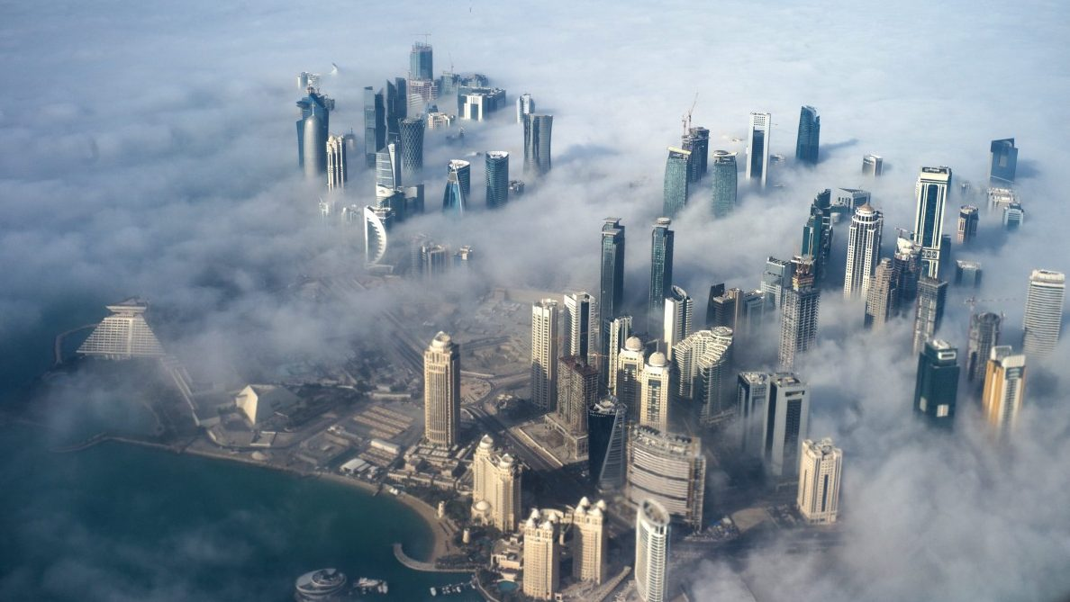 Katar-Ultimatum: Gabriel bemüht sich um Entspannung