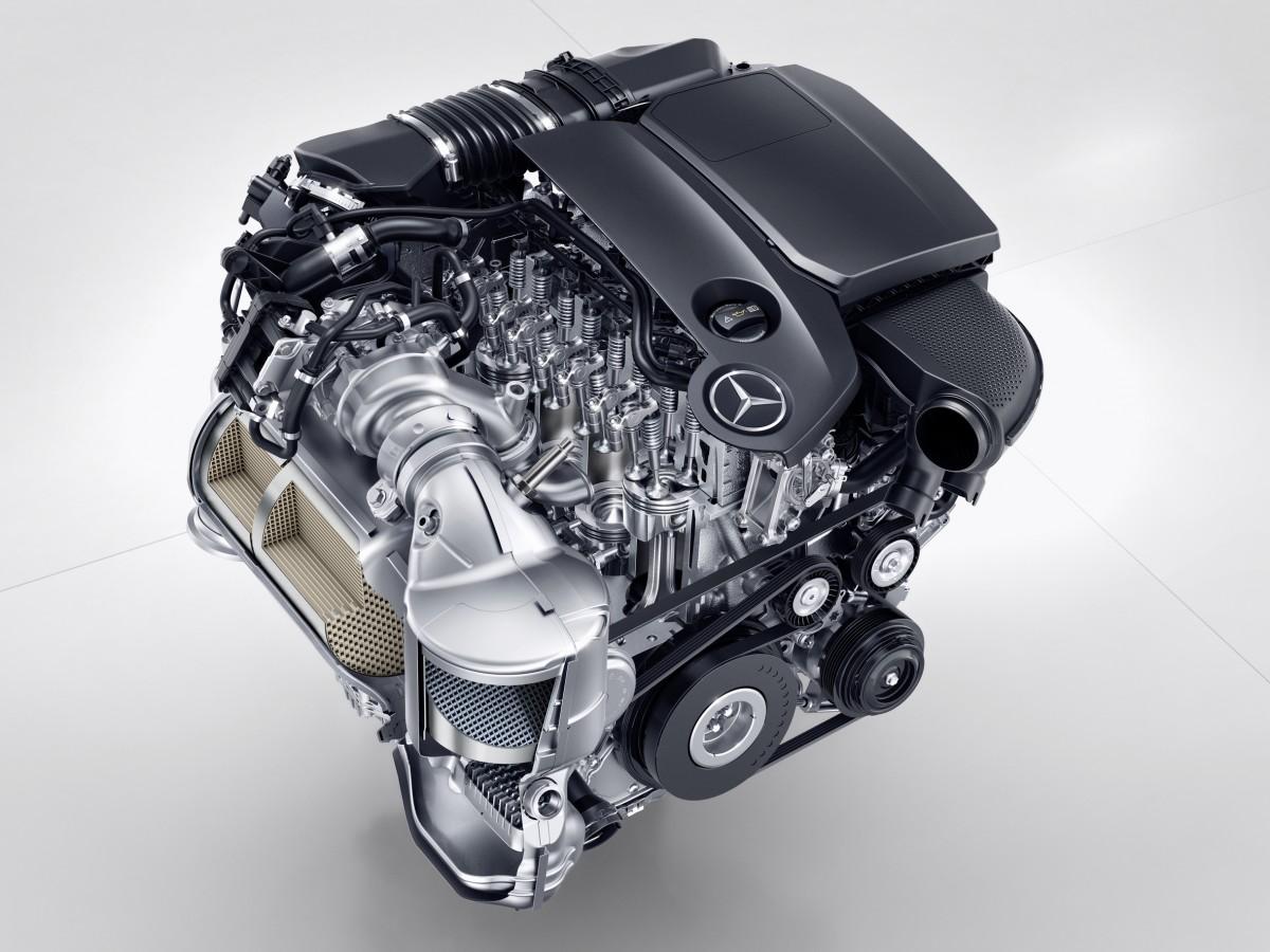 Daimler bessert drei Millionen Autos nach