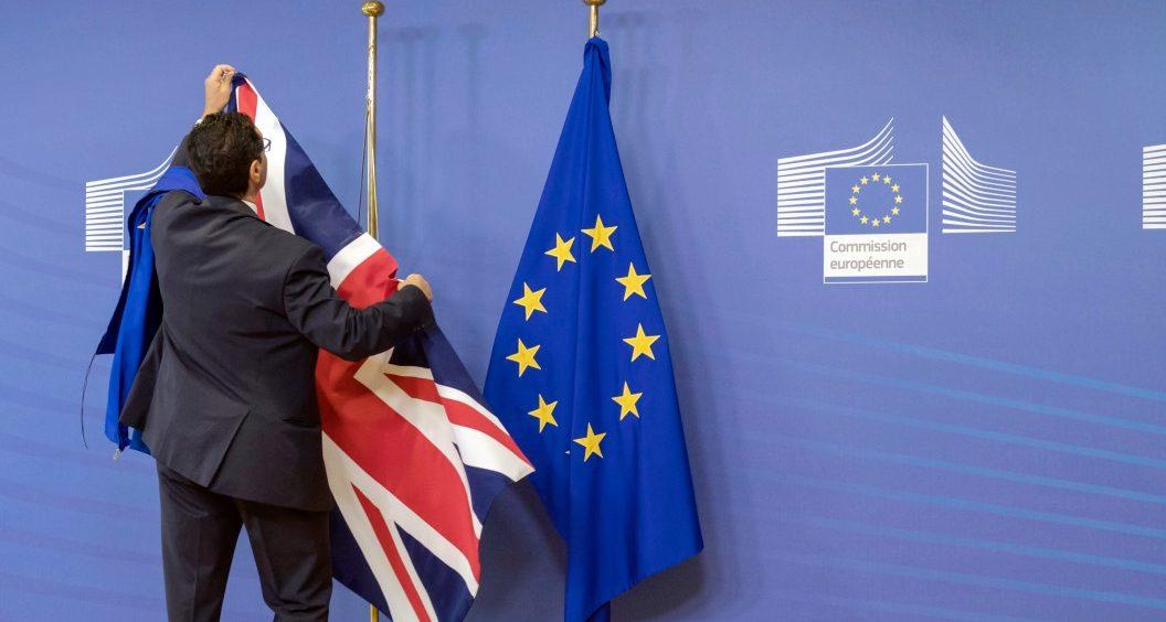 Brexit-Verhandlungen :