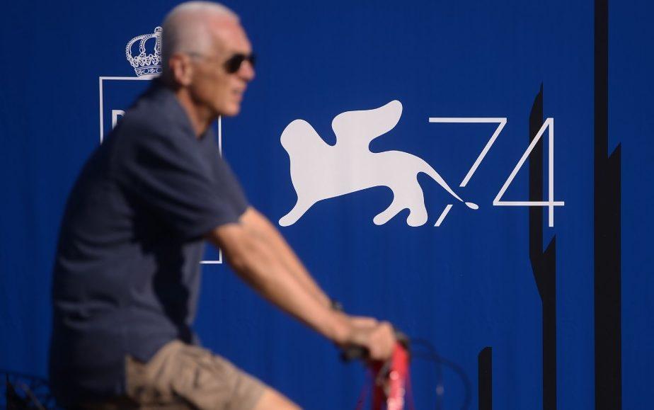 Filmfest in Venedig wird mit Matt Damon eröffnet