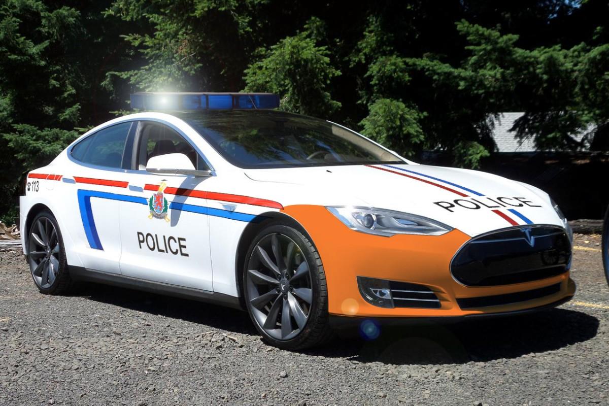 Alarm für Tesla S | Tageblatt.lu