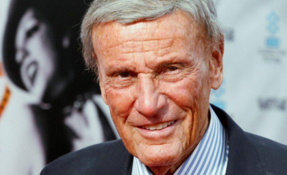 Richard Anderson: 'Der Sechs-Millionen-Dollar-Mann' mit 91 Jahren gestorben