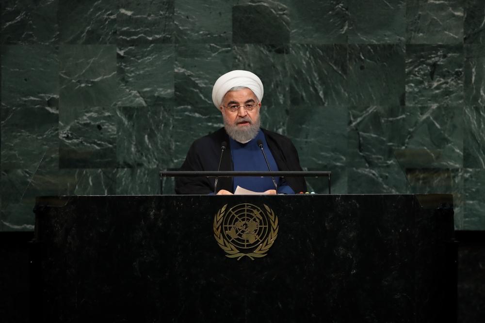 Iran droht nach Trump-Kritik mit
