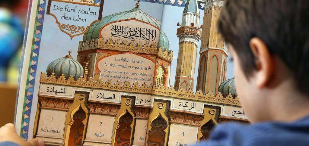 Muslimische Feiertage In Deutschland Einführen