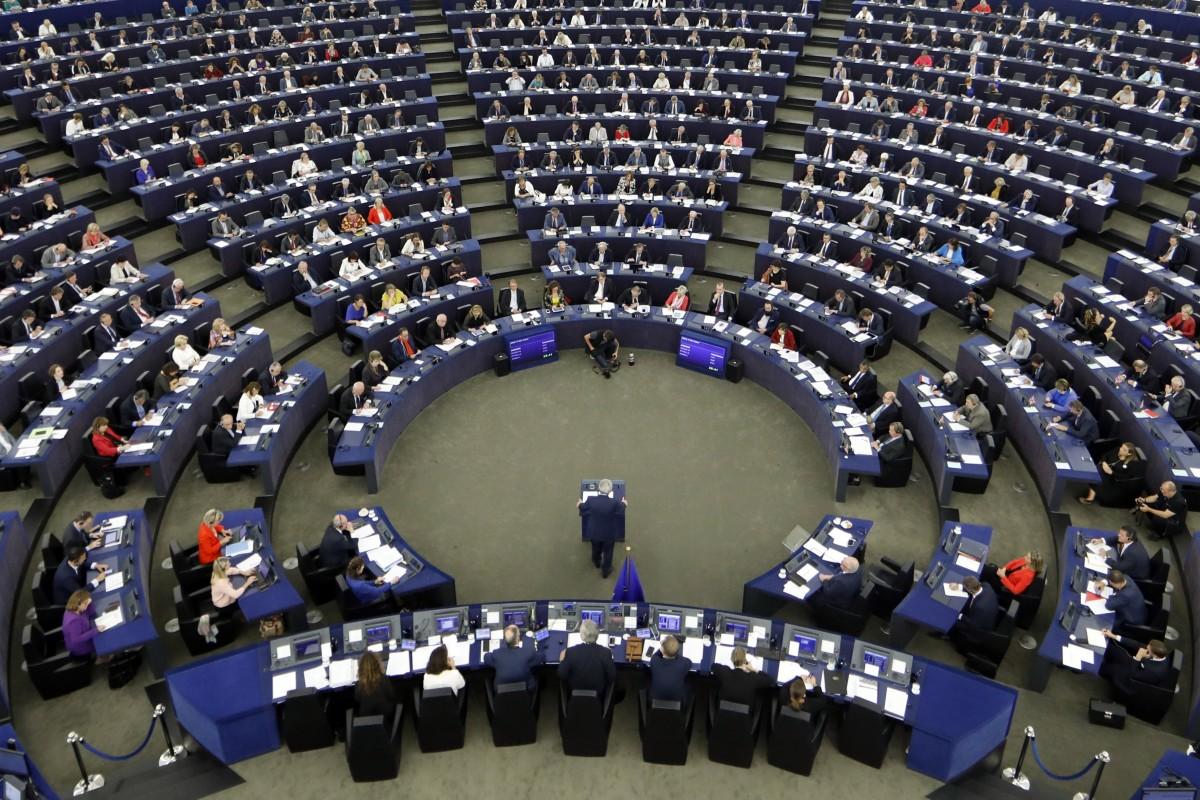 EU stimmt für Europäische Staatsanwaltschaft
