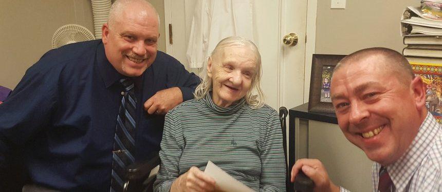 Vermisste wird nach 42 Jahren gefunden – und kann sich nicht ...