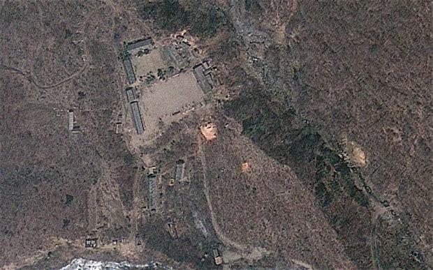 Unglück auf Atomtestanlage: 200 Tote vermutet