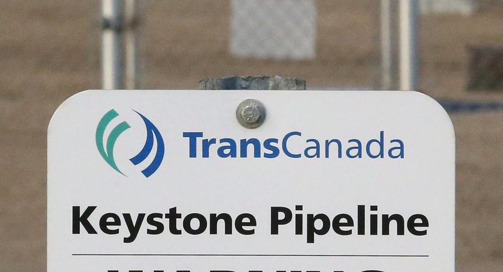 Leck in Pipeline - Hunderttausende Liter Öl ausgetreten