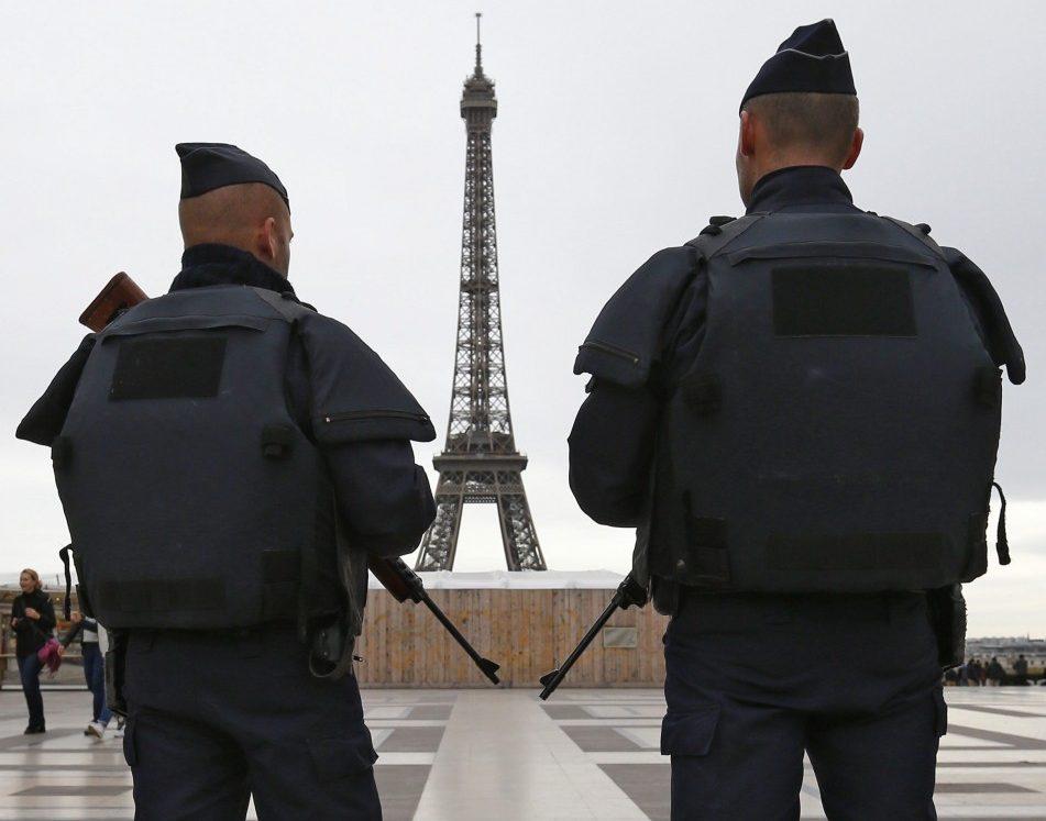 Notstand endet in Frankreich