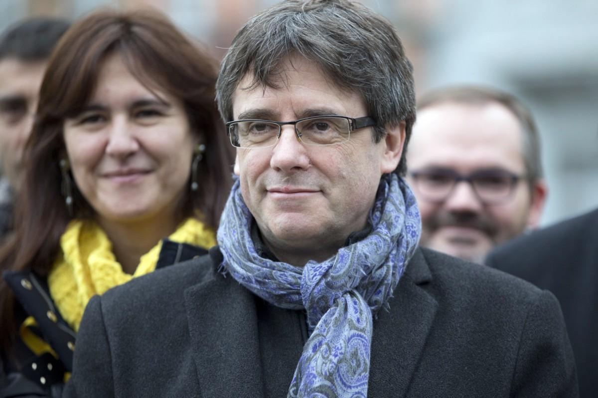 Spanische Justiz will Puigdemont festnehmen lassen