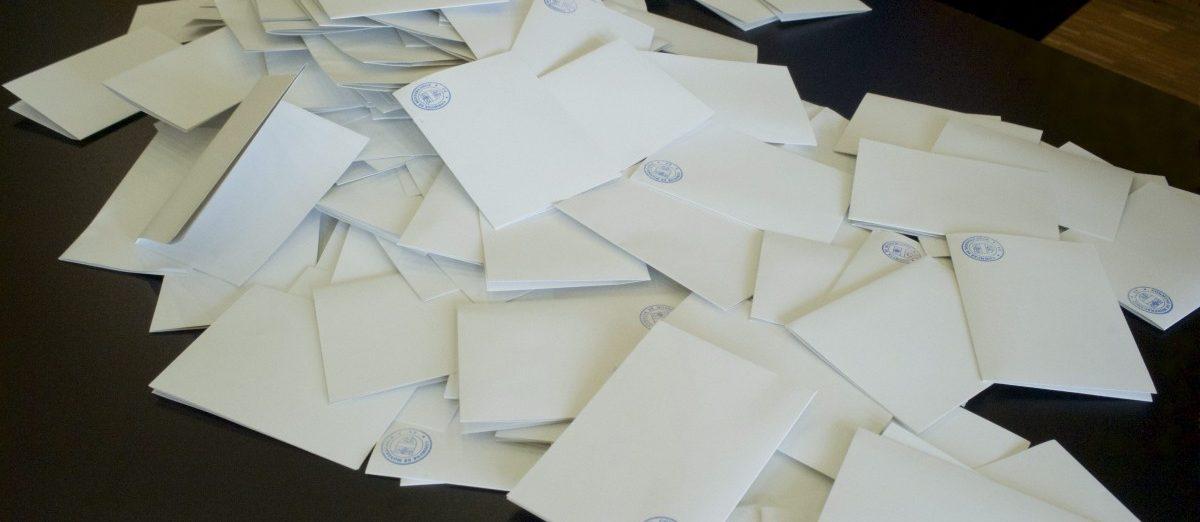 Briefwahlgesetz Alles Was Sie Wissen Müssen Tageblattlu