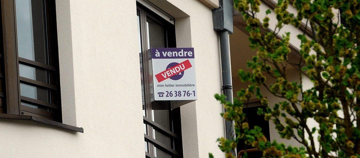 statec wohnen in luxemburg schon wieder teurer. Black Bedroom Furniture Sets. Home Design Ideas