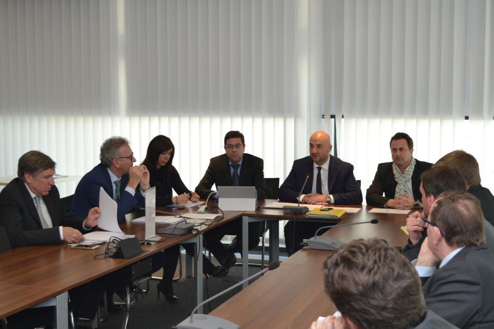 Arbeit zur umsetzung der rifkin studie for Chambre d agriculture luxembourg