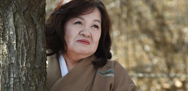 In Japan boomen Sexfilme mit Älteren | Tageblatt.lu