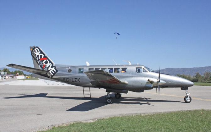 flugzeug typ 772