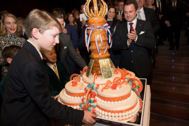 prinz karl torte