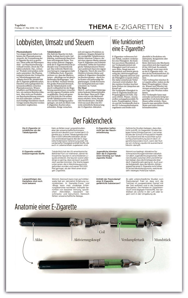 "Fünf ""European Awards"" für das Tageblatt   Tageblatt.lu"