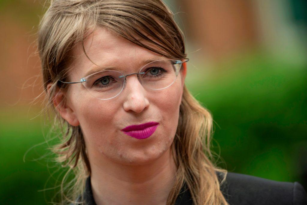 Wiki-Leaks Informantin / US-Richter ordnet Freilassung von ...