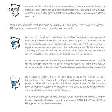 Coronavirus Luxemburger Regierung Empfiehlt Das Tragen