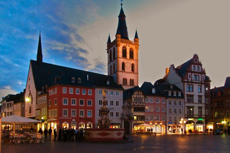 Quarantäne Rheinland Pfalz