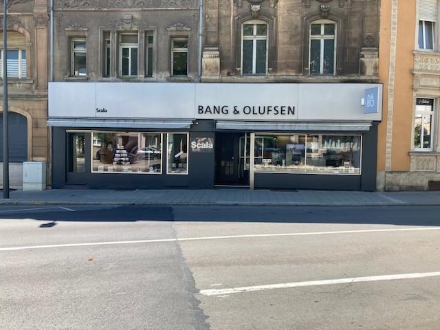 Kein zweites blaues Auge / Wie die Luxemburger ...