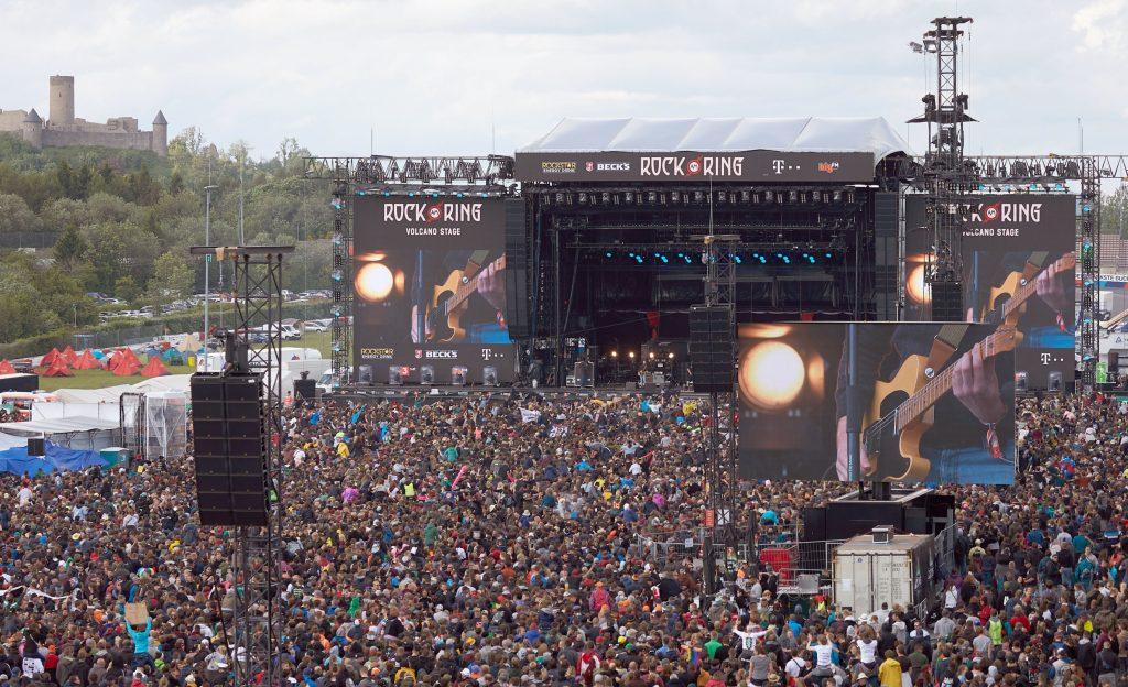 Headliner Rock Am Ring 2021