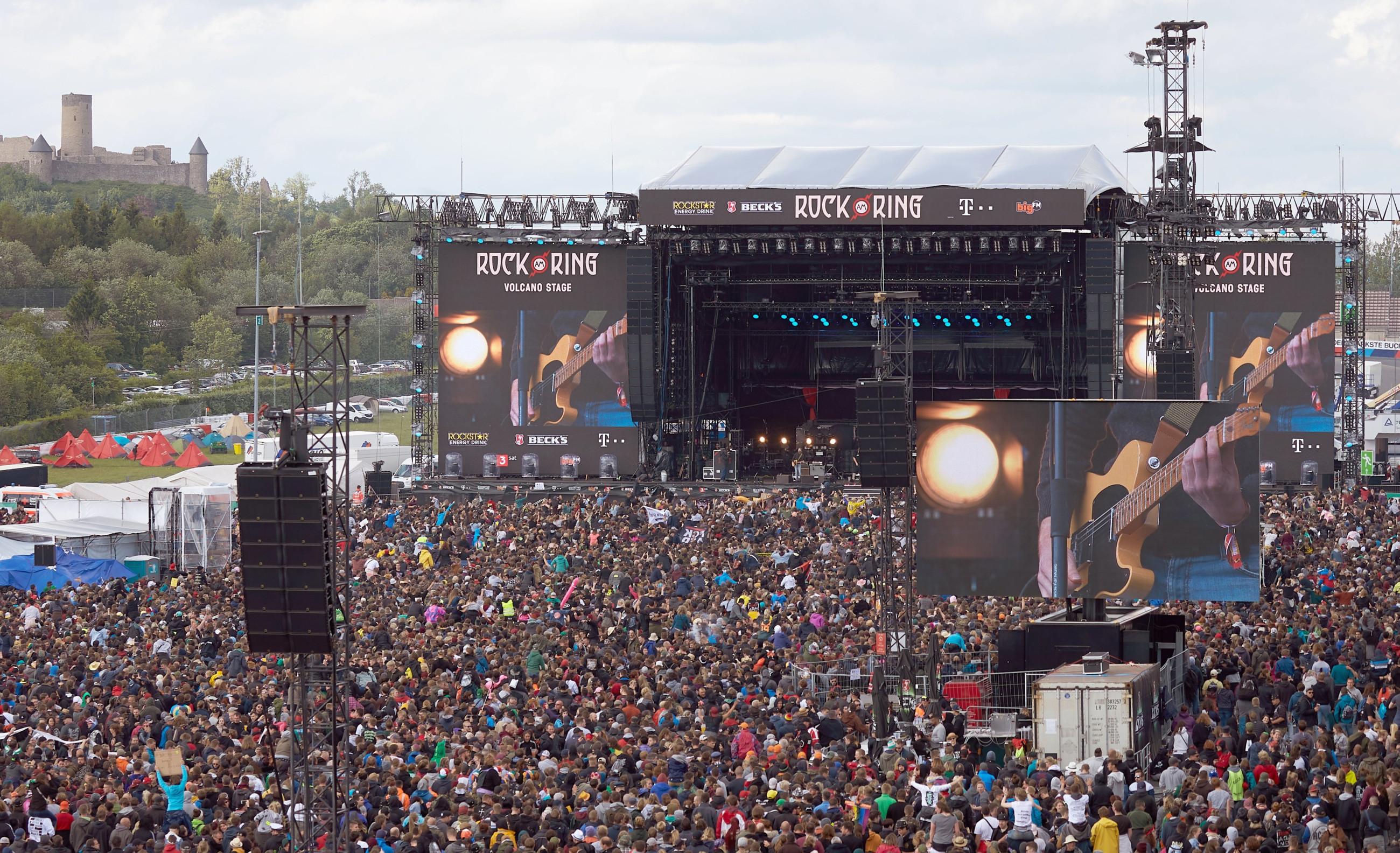 Tageblatt.lu   Sieben große Open Air Festivals abgesagt – darunter ...