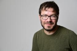 Jeff Schinker